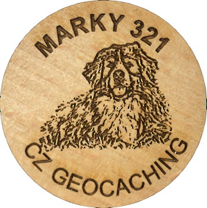 MARKY 321