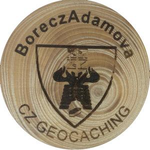 BoreczAdamova