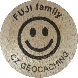FUJI family