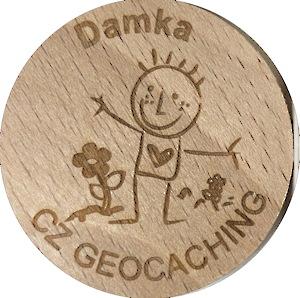 Damka