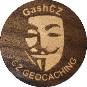 GashCZ