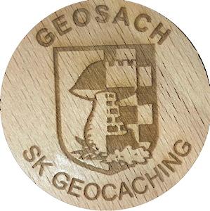 GEOSACH
