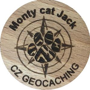 Monty cat Jack