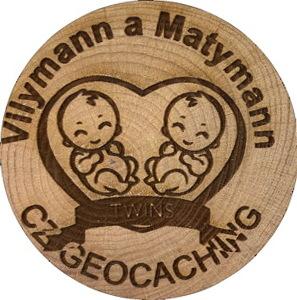 Vilymann a Matymann