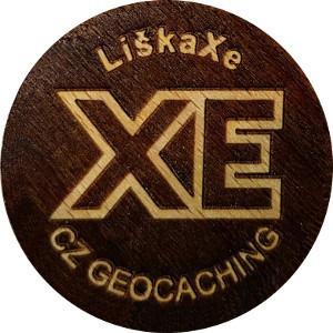 LiškaXe