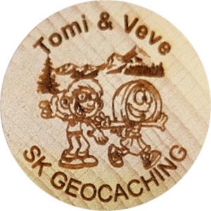 Tomi & Veve