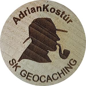AdrianKostúr