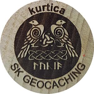 kurtica