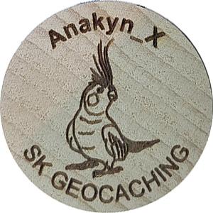 Anakyn_X
