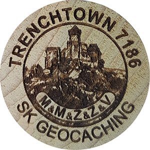 TRENCHTOWN 7186