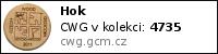 CWG Kolekce - Hok