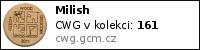 CWG Kolekce - Milish