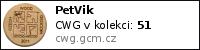 CWG Kolekce - PetVik
