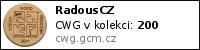 CWG Kolekce - RadousCZ