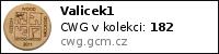 CWG Kolekce - Valicek1