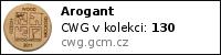 CWG Kolekce - arogant