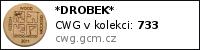 CWG Kolekce - *DROBEK*