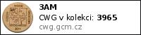 CWG Kolekce - 3AM