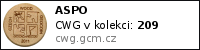 CWG Kolekce - ASPO