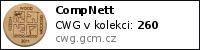 CWG Kolekce - CompNett