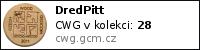 CWG Kolekce - DredPitt