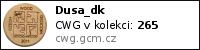 CWG Kolekce - Dusa_dk