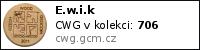 CWG Kolekce - E.w.i.k