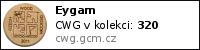 CWG Kolekce - Eygam