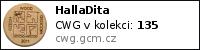 CWG Kolekce - HallaDita