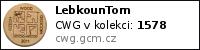 CWG Kolekce - LebkounTom