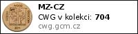 CWG Kolekce - MZ-CZ