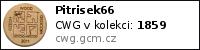 CWG Kolekce - Pitrisek66