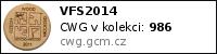 CWG Kolekce - VFS2014