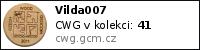 CWG Kolekce - Vilda007