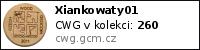 CWG Collection - Xiankowaty01