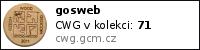 CWG Kolekce - gosweb