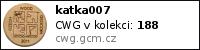 CWG Kolekce - katka007