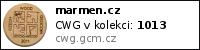 CWG Kolekce - marmen.cz