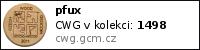 CWG Kolekce - pfux